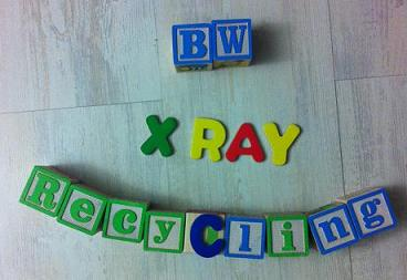 B.W. X-Ray Recycling service