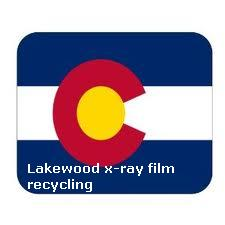 X-Ray film recycling Lakewood, Jefferson CO